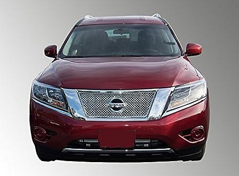 Para Macbook de 13 - 16 Nissan Pathfinder S/SV/SL/Platinum ...