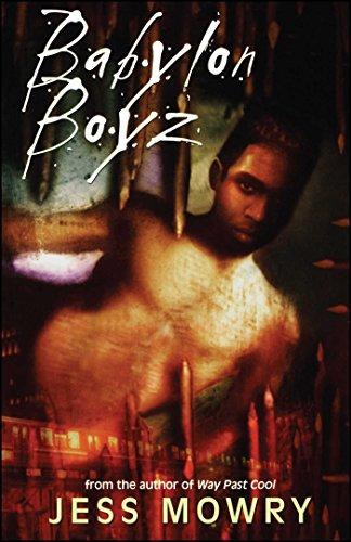 Book: Babylon Boyz by Jess Mowry