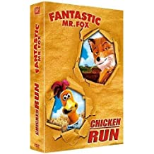 Fantastic Mr. Fox + Chicken Run