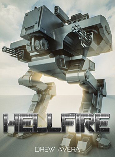 Hellfire: A Military Science Fiction Short Story