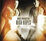 High Hopes (AMAZON BONUS LIMITED EDITION*)(CD/ DVD) thumbnail