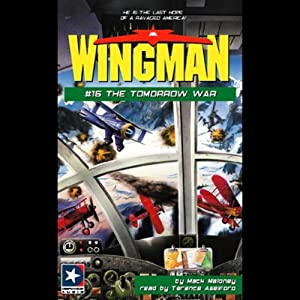 Wingman #16 Audiobook