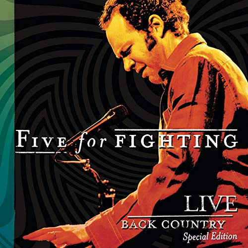 Live Back Country Special Edition (The Best John Ondrasik)