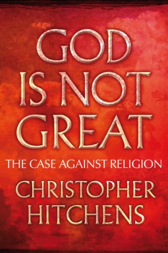 Image result for god is not great