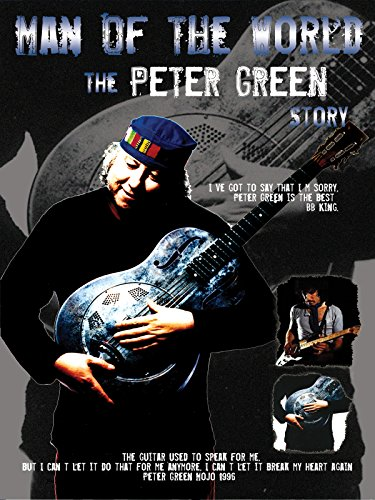 Story Green (Peter Green - Story: Man Of The World)
