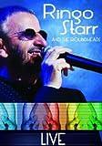Ringo & The Roundheads [DVD] [2012]