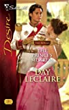The Prince's Mistress, Day Leclaire, 0373767862