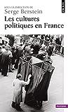 Les cultures politiques en France