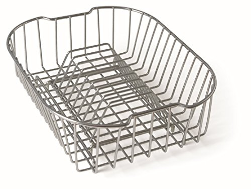 - Franke CP-50C Regatta Compact Coated Stainless Steel Drain Basket