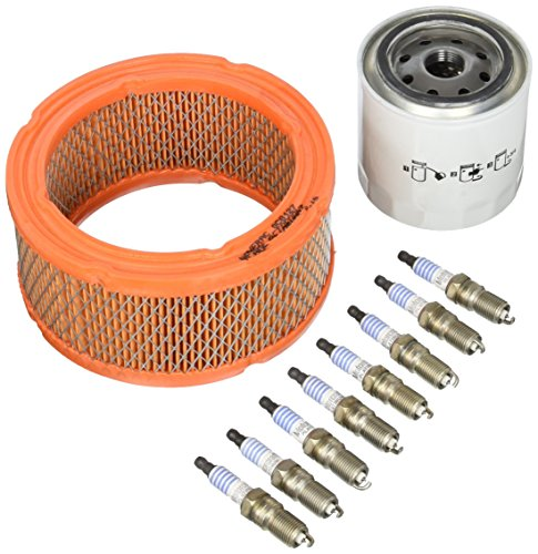 5 Maintenance Kit for Liquid Cooled Standby Generators with 5.4L Engines ()