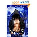 Reap & Reveal (The Reaper Series Book 3)