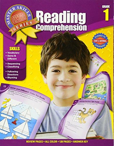 Reading Comprehension, Grade 1 (Master Skills) ()