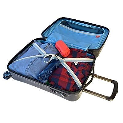 Swiza Hard Case Justus Set of 3 - luggage