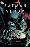 Batman Venom in the timeline