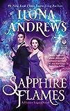 Kindle Store : Sapphire Flames: A Hidden Legacy Novel