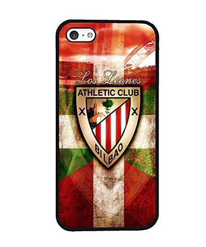 Thundergrandy Personalizado iPhone 5 C Funda Athletic Clubde ...