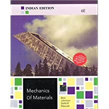 Mechanics of Materials (EDN 6) by Ferdinand Pierre Beer,E. Russell Johnston,John
