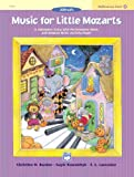 Music for Little Mozarts Halloween Fun, Christine H. Barden and Gayle Kowalchyk, 0739032151