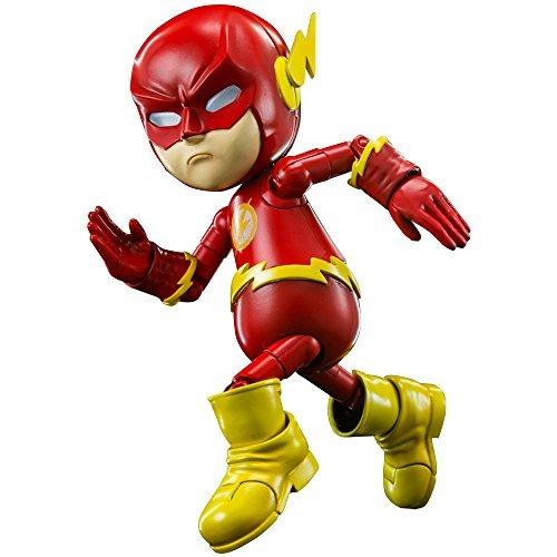 Hybrid Metal configuration DC Comics flash non-scale alloy painted action figure
