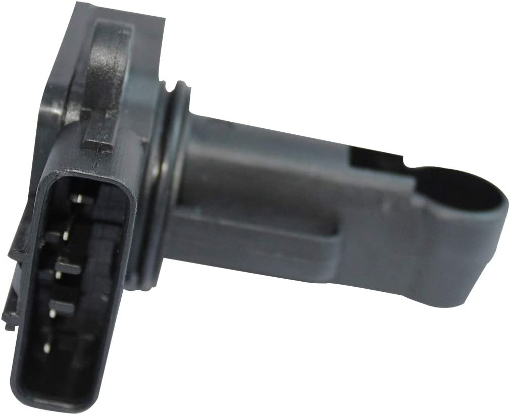 5 Prong MAF Sensor Mass Air Flow Sensor Meter 22204-21010 74-50009 AF10029 Compatible for 02-06 Toyota Camry /& 02-08 Toyota Solara /& 99-09 Toyota 4Runner /& 03-08 Pontiac Vibe /& 07-11 Lexus GS450h