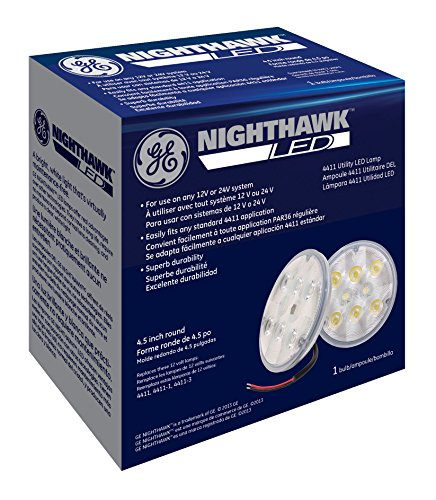 Ge Nighthawk Led Lights in US - 5