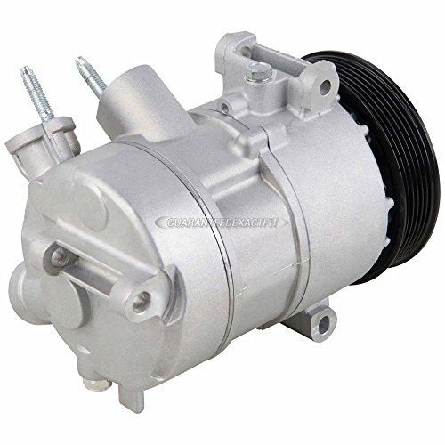 OEM AC Compressor /& A//C Clutch For Dodge Durango 2011 2012 2013 2014 2015