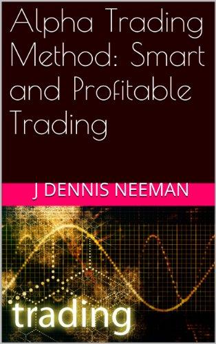 Amazon.com: Alpha Trading Method: Smart and Profitable ...