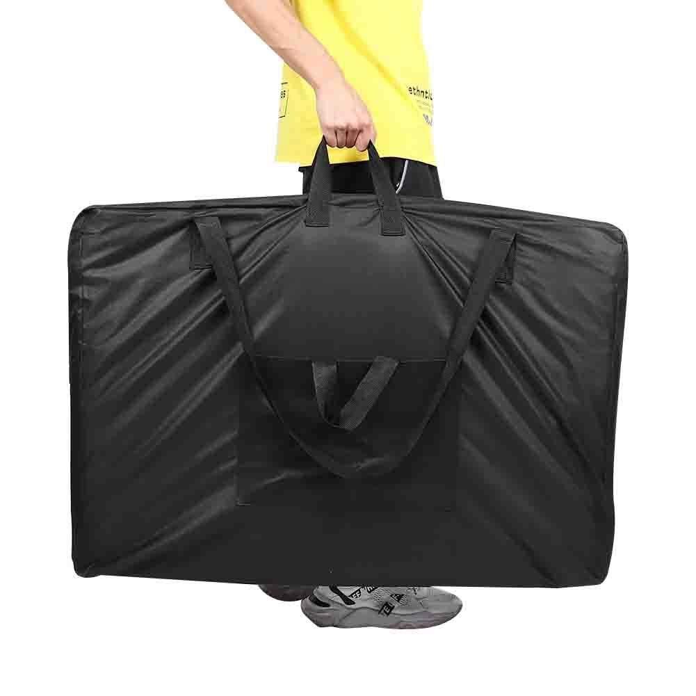DEWIN Tabelle Spa Borsa da Trasporto Massaggi Letto Borsa a Tracolla Professionale Tabelle Spa Portatile di Massaggio di Trasporto Borsa Tracolla