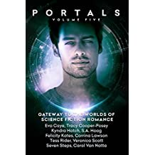 Portals: Volume Five