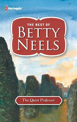 The Quiet Professor (The Best of Betty Neels)