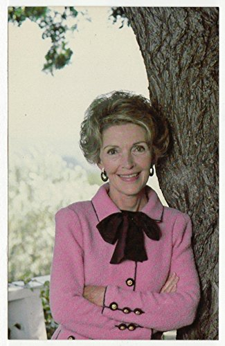 Nancy Reagan at Home in Pacific Palisades, California for sale  Delivered anywhere in USA