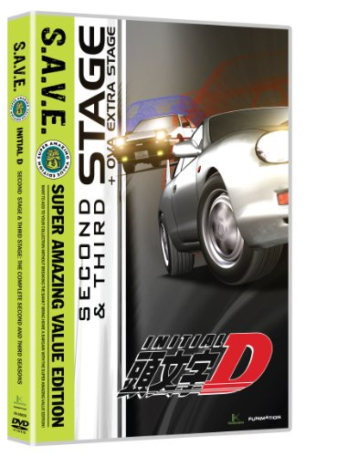 initial d save - 3