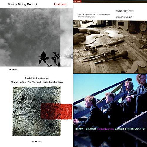 Best of Danish String Quartet (Best String Quartet Music)