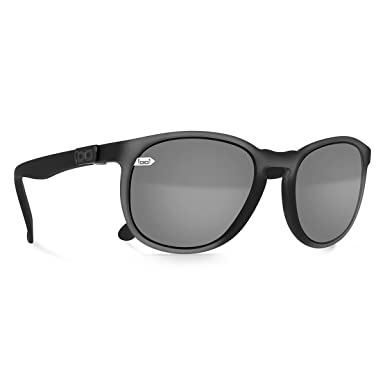 gloryfy unbreakable eyewear gi15St. Pauli Vintage Gris Lunettes de soleil GLORYFY, anthracite, L