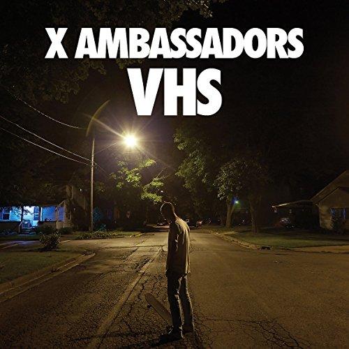 Vinilo : X Ambassadors - VHS [Explicit Content] (2 Disc)