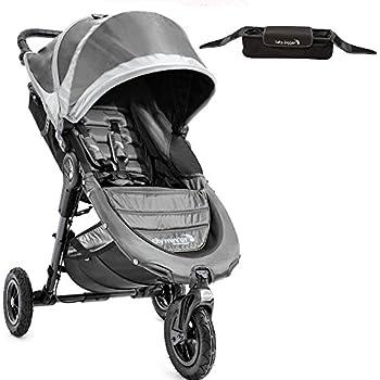 Amazon Com Baby Jogger 1962757kt City Mini Gt Single