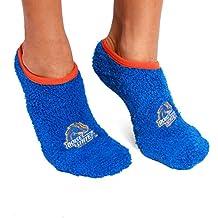 NCAA Unisex Foot-Z-Sox Slipper Socks