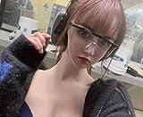 Awaqi 3 Packs Premium Anti Fog Protective Glasses