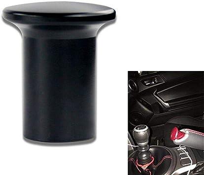 PTNHZ RACING Turn Knob Drift Button Hand E Brake Handle Handbrake Emergency Cover for Toyota GT86 Scion FRS Subaru BRZ