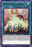 World Legacy Guardragon - SAST-EN062 - Ultra Rare - 1st Edition - Near Mint - Savage Strike