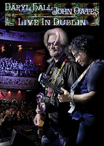 Price comparison product image Daryl Hall & John Oates - Live In Dublin [Japan DVD] GQBS-90004