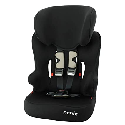 Nania Silla para Coche de Bebé Eco Racer 1+2+3 Accesorios ...