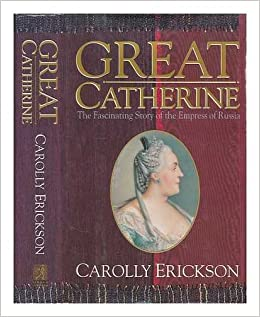 Book Great Catherine
