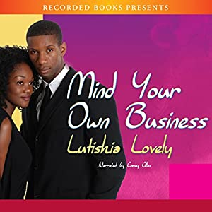 Mind Your Own Business Audiobook