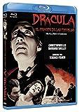 Dracula, Principe De Las Tinieblas Bd (1966) Prince of Darkness (Region B) [ Non-usa Format, Import - Spain ]