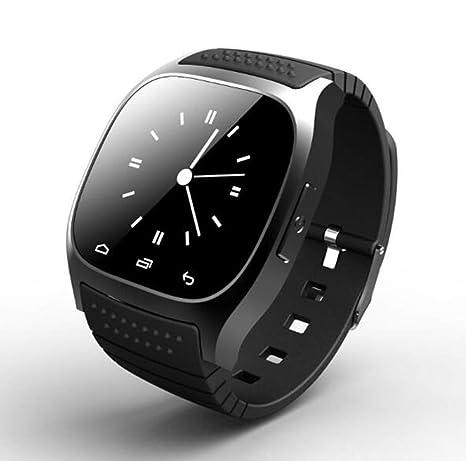 LNLZYF Pulsera Inteligente En Stock Reloj Inteligente Smartwatch ...