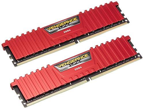 (Corsair Vengeance LPX 32GB DDR4 DRAM 2666MHz C16 Memory Kit for DDR4 Systems 2400 MT/s)