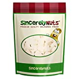 fresh coconut meat - Sincerely Nuts Dried Coconut Chunks - Two Lb. Bag – Delectable Crunchy Texture - Perfect Coconut Flavor - Loaded with Nutrients - Guaranteed Freshness -Kosher