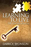 Learning to Live, Darrick Bronson, 1463474296