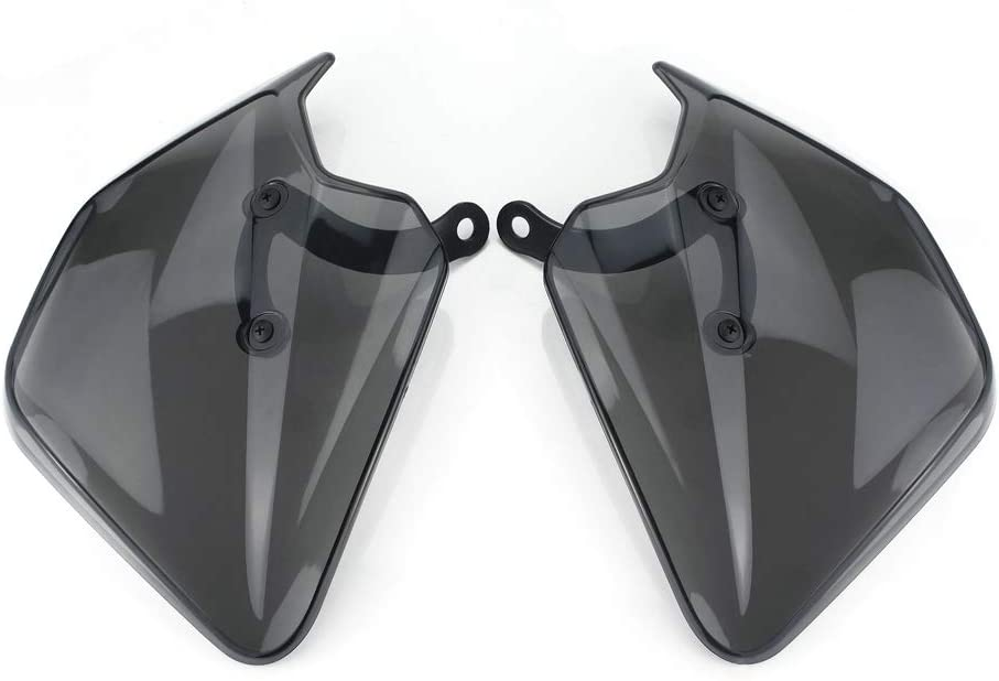 Sandis Paramani Moto Manubrio Protettivi per NMAX 155 NVX155 NMAX125 N-Max 150 2015-2018 Xmax 250 Xmax 300 AEROX 155